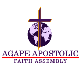 Agape Apostolic Faith Assembly Logo